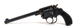 H&R Arms Co. DA Model 1905 .32 Caliber Octagon Barrel Revolver