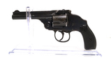 H&R .38 S&W 5 Shot DA Top Break Revolver