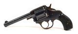 H&R Arms Co. Victor .38 S&W DA 5 Shot Revolver