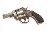 H&R Model 1904 .38 Special 5 Shot Double Action Revolver