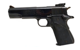 Colt Mk IV/Series 70 Government Model .45 Semi-Automatic Pistol w/ Custom Sights
