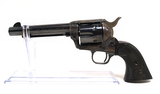 Outstanding Colt SAA Single Action Army .45 3rd Generation Revolver
