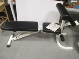 Keys Fitness FID-1/FID-2 Flat, Incline, Decline Bench