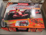 Carrera Go!!! Formula Speed 1:43 Scale Slot Racing Set