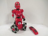 2007 Wowwee Remote Control Robot