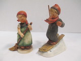 Two Goebel Hummel Figurines-#171