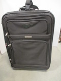 Atlantic Soft Side Rolling Suitcase