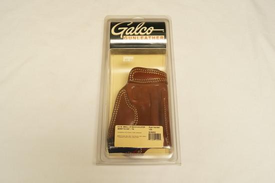 NIB Galco Gunleather - SOB202 - S.O.B. Small of Back Holster - Beretta 92F/FS