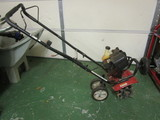 Craftsman Cultivator/Edger with 4 Cycle Engine