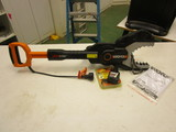 WORX JawSaw with Extra Chain