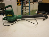 Electric Weed Eater Blower