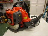 Husqvarna 130BT E-Tech II Backpack Blower