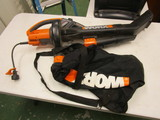 WORX Electric Blower/Vacuum