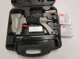 Porter Cable Finish Nailer in Hard Carry Case