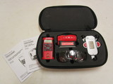 Craftsman Laser Guided Measuring Tool with Laser Trac and 4-in-1 Level
