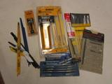 Various Saw Blades