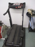 Bowflex TreadClimber TC5000 and Floor Mat