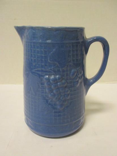 UHL Pottery Co. Salt Glaze Pitcher