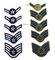 Various US Air Force Patches - See Pics