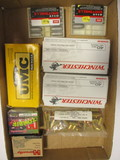 Aprox. 134rds. Of Various .40 S&W HP and FMJ Ammo