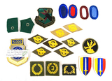 Various Patches ft. WWI Ruptured Duck & more - See Pics