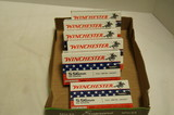 120rds. Of Winchester 5.56mm 55gr FMJ Ammo