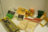Large lot of Gun Cleaning Supplies - See pics