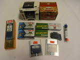 Large lot of Various .22 Ammunition - Aprox. 700rds.