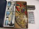 Ammo Variety & Cleaning Kit