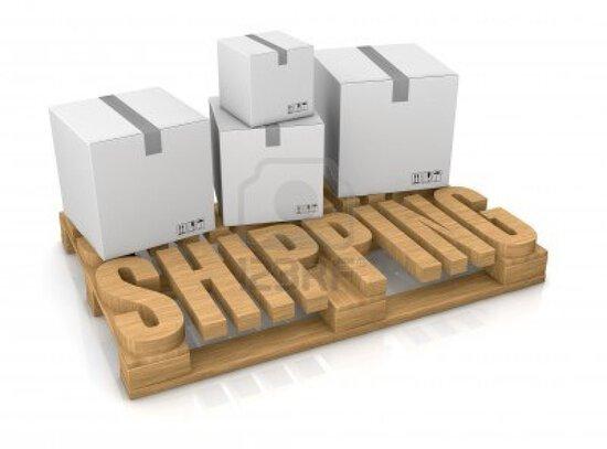PLEASE READ: Shipping & Handling