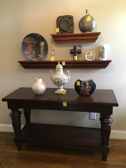 Absolute Online Estate Auction- Spartanburg