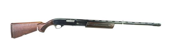 Sears Ted Williams Model 21 20 GA. Quick Pump Action Vent Rib Shotgun
