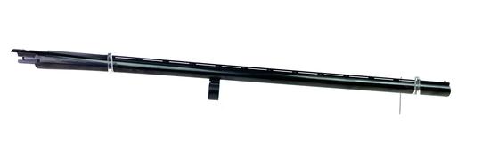 "Excellent Smith & Wesson 12 GA. 3"" Chamber MOD 28"" Vent Rib Barrel"