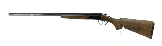Excellent Stoeger Uplander 28 GA. SXS Double Barrel Shotgun