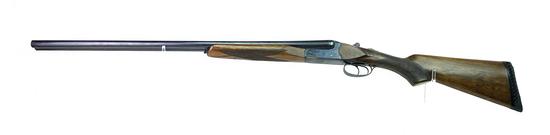 """Excellent Spain Universal """"Doublewing"""" 2021 20 GA. SXS Double Barrel Shotgun"""