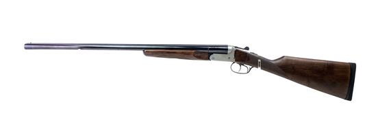 Excellent Stoeger Uplander 20 GA. SXS Double Barrel Shotgun