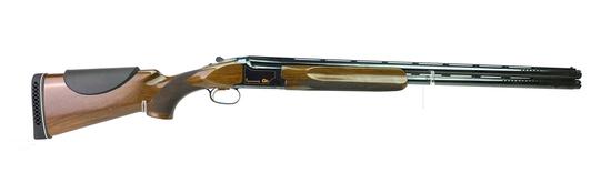 Excellent Browning Citori Gti 12 GA. O/U Vent Rib Ported Double Barrel Shotgun