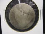 1875 Half Dollar