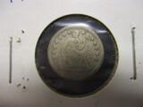1856 Half Dime