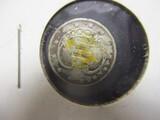 1851 3 Cent piece