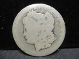 1881S? Morgan Silver Dollar