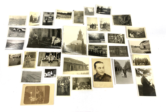 Lots of Interesting WWII Era German Nazi Photos