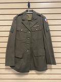 WWII 9th USAAF Sergeant Jacket