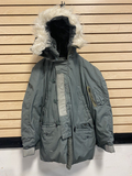 US Military Extreme Cold Weather Model N-3B Parka