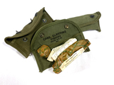 3 - US 1944 Grenade Launcher Sight M15 in Carrying Case by Bearse Mfg Co.