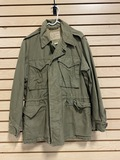 WWII M1943 Field Jacket