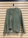 Vintage USN Foul Weather Parka Pullover
