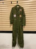 1967 Summer Flight Suit Type CS/FRP-1