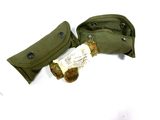 2 - US 1944 Grenade Launcher Sight M15 in Carrying Case by Bearse Mfg Co.