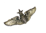 USAF Senior / Command Air Force Pilot Wings